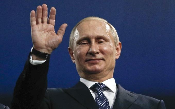 Переговорщик по Донбасу дав прогноз щодо поведінки Путіна