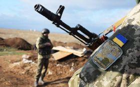 Сутки в АТО: боевики продолжают использовать запрещенное оружие