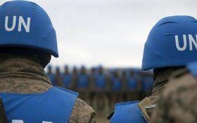 Не може бути й мови: Росія нахабно висловилася щодо миротворців на Донбасі