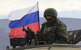 Росія провела нові вчення в окупованому Криму: з'явилися деталі