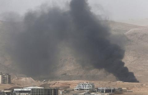 Держдеп США: в Сирії проти ІДІЛ було направлено менше 10% ударів авіації РФ (1)
