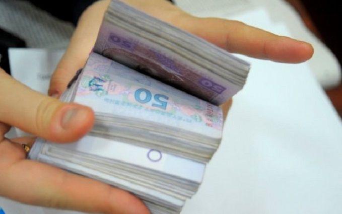 За даними Transparency International 86% українців вважає непереможною корупцію в країні