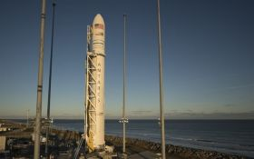 NASA запустила на МКС ракету, созданную вместе с украинцами: опубликовано видео