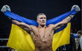 Промоутер Усика впервые рассказал о планах украинского чемпиона