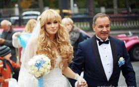 Свадьба украинского мэра-аристократа поразила сеть: опубликованы фото