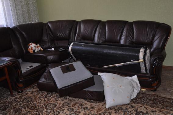 Жорстоке вбивство екс-депутата на Миколаївщині: з'явилися фото (1)
