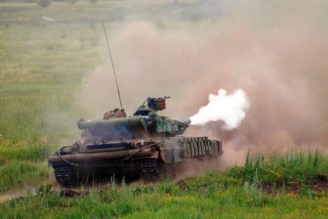 У Польщі стартували найбільші цього року військові маневри (1)