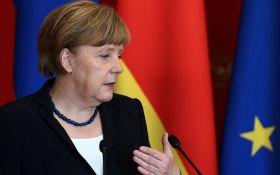 Не вижу необходимости: Меркель отказалась помогать Турции
