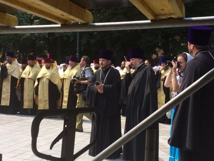 Крестный ход в Киеве: все подробности, фото и видео (9)