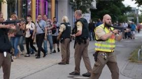 Число жертв стрельбы в Мюнхене выросло, объявлено чрезвычайное положение