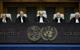 Кремль шокировал циничной реакцией на обращение Украины в суд ООН