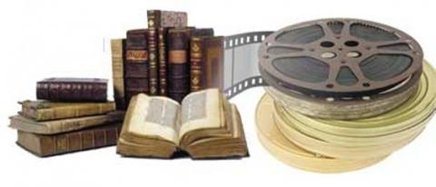 Почему из плохих книг можно получить хороший фильм?