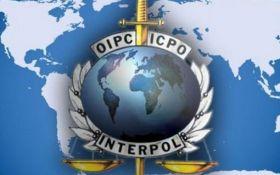 Интерпол послал подальше Россию с ее просьбой насчет Украины