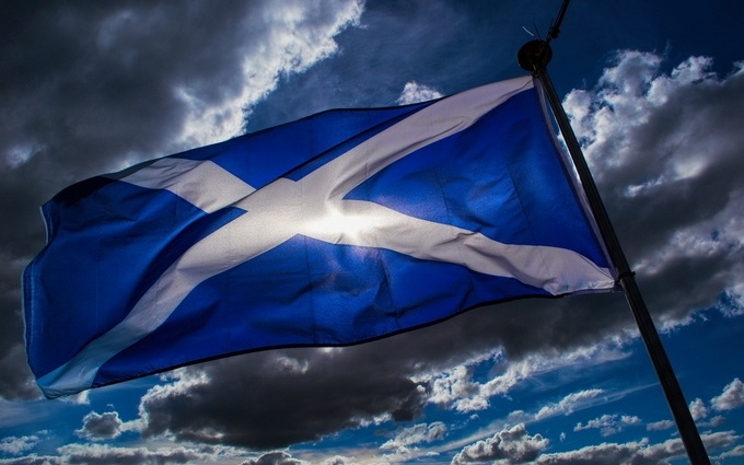 Вихід Британії з ЄС: Шотландія зробила нову гучну заяву