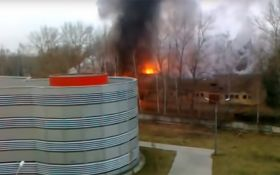В России произошел мощный взрыв, есть погибшие: появилось видео