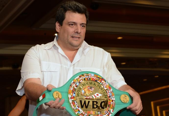 Президент WBC: наступний поєдинок Вайлдер проведе проти Повєткіна