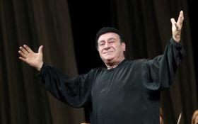 У Москві після боротьби з раком помер відомий артист і співак опери