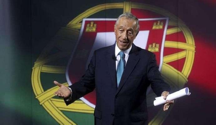 Новый президент Португалии был избран в первом туре