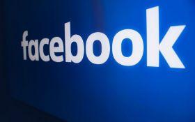 Facebook видалив російські акаунти, які писали про Україну