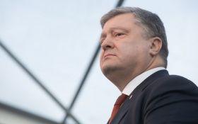 Порошенко анонсував удар України по російським олігархам