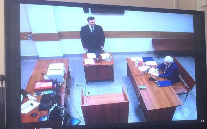 Янукович опроверг свои слова опревышении «Беркутом» полномочий