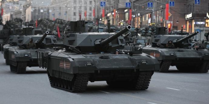 Большая война России и НАТО: на Западе назвали сценарии и дали подробный прогноз (1)
