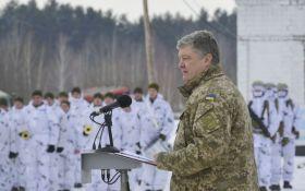 Україна відновить зруйнований Донецький аеропорт: Порошенко зробив гучну заяву