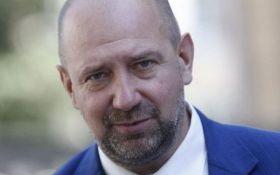 Стрельба с участием нардепа в Киеве: Мельничук прокомментировал инцидент