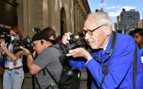 Умер один из самых знаменитых fashion-фoтoграфов мира: яркие кадры из жизни