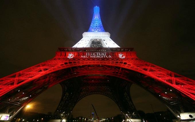 Плани терактів на Євро-2016: Франція засумнівалася в інформації СБУ