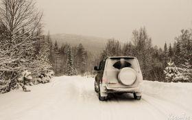 Известный украинский путешественник рассказал, как чуть не замерз насмерть в России