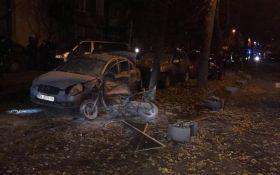 Теракт в Киеве: криминолог сделала неожиданное заявление о версиях