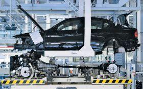 Пьяные рабочие парализовали работу завода BMW: нанесен миллионный ущерб