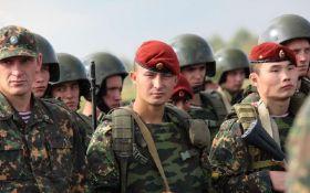 Нападение на нацгвардию Путина в Чечне: появились неожиданные детали