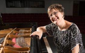 Украинка Надежда Шпаченко получила Грэмми в категории Классическая музыка