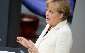 """""""Я зроблю все можливе"""": Меркель виступила з важливою заявою"""