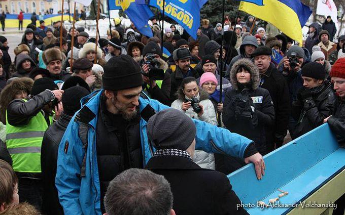 новости луганска онлаин
