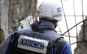 Названа сума, в яку обійдеться поліцейська місія ОБСЄ на Донбасі