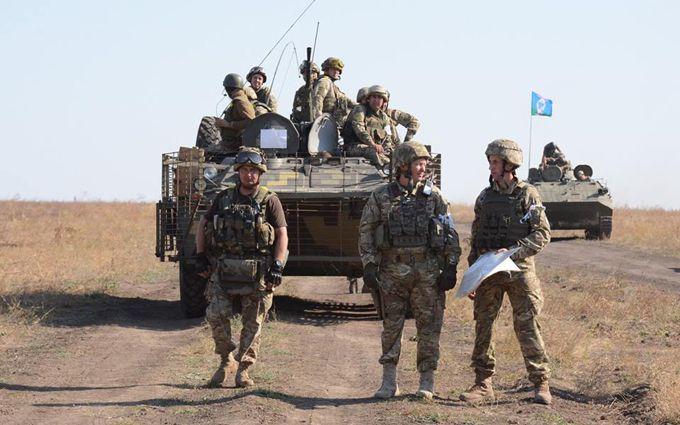 Глава Генштаба Украины обратился к военным с необычной просьбой