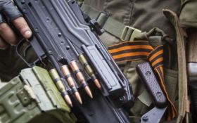 Как боевики на Донбассе используют перемирие: штаб АТО привел возмутительные факты