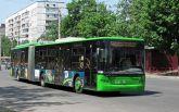 В Харькове задержали подозрительного водителя троллейбуса: появилось фото