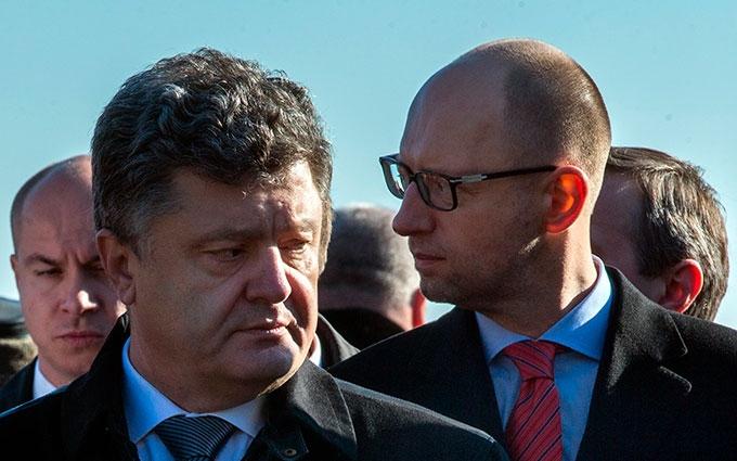 Допити Порошенка і Яценюка: у Луценка розкрили важливі деталі