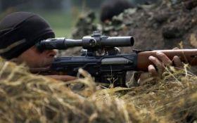 Россия перебрасывает на границу с Украиной снайперов-чеченцев
