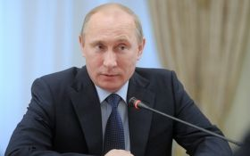 """Путин запугивает жителей Донбасса """"резней"""""""