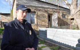 В Николаеве от взрыва гранаты погиб мужчина: опубликованы фото