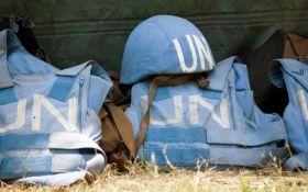 """США """"перевірять"""" Путіна планом введення миротворців ООН на Донбас - ЗМІ"""