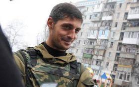 У Росії назвали несподівану причину вбивства бойовика Гіві