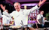 Чем накормят гостей церемонии Оскар-2017: появилось видео кулинарных шедевров