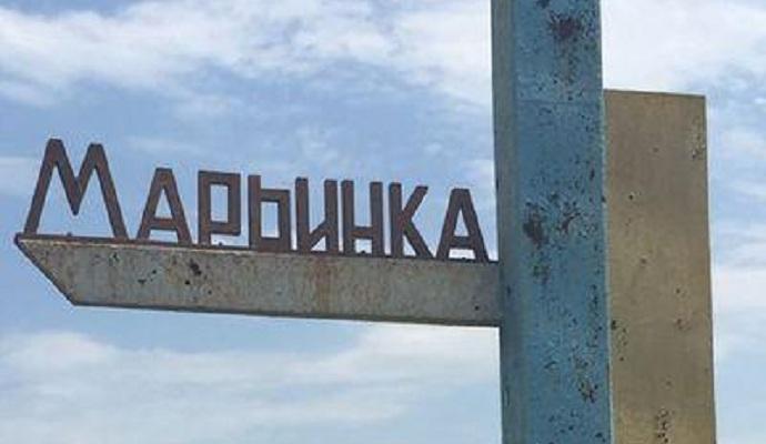 Под Донецком снова закрыли пункт пропуска из-за постоянных обстрелов боевиков