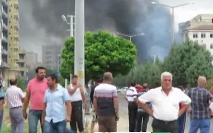 У Туреччині стався новий масштабний теракт: з'явилися фото і відео